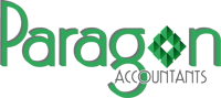 Paragon Accountants Logo